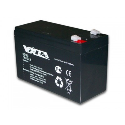 Аккумуляторная батарея Volta ST 12-7