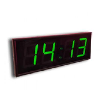 Офисные часы 88:88